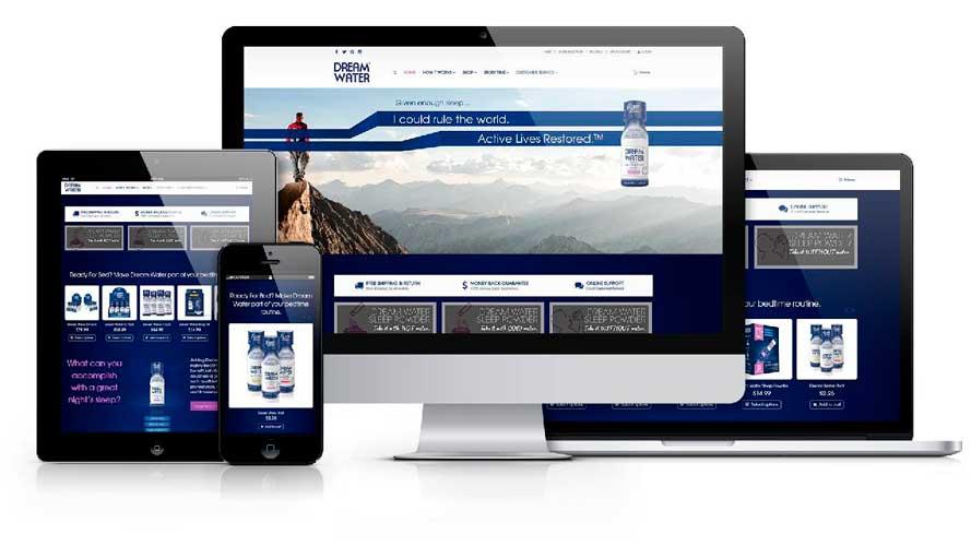website design waterford